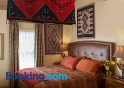 Four Kachinas Bed & Breakfast Inn - Santa Fe - Habitación