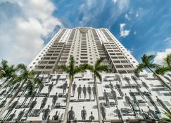 Fortune House Hotel Suites - Miami - Bygning