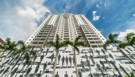 Fortune House Hotel Suites - Miami - Edifício