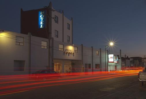 Hotel Kyoto - Puebla City - Toà nhà