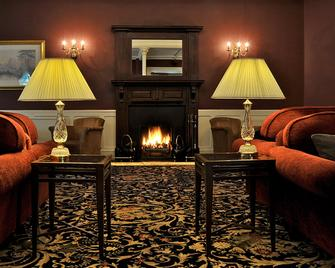 Ben Wyvis Hotel - Dingwall - Sala de estar