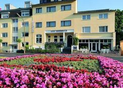Hotel Ahrbella - Bad Neuenahr-Ahrweiler - Gebouw