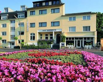 Hotel Ahrbella - Bad Neuenahr-Ahrweiler - Building