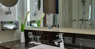 Intercityhotel Berlin Hauptbahnhof - Berlin - Phòng tắm
