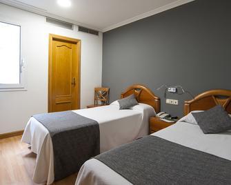 Hostal Izaga - Noain - Bedroom