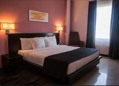 Regent Star Hotel - Piarco - Bedroom