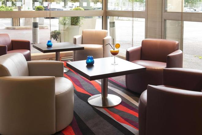 Best Western Plus Paris Orly Airport - Rungis - Lounge