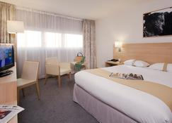 Best Western Plus Paris Orly Airport - Rungis - Bedroom