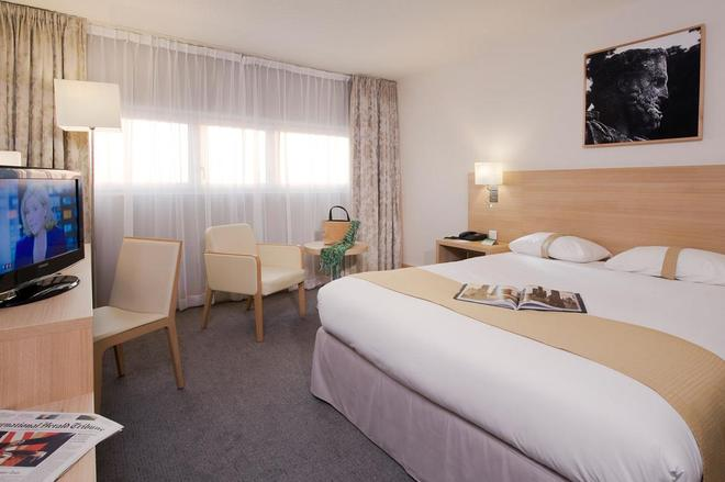 Best Western Plus Paris Orly Airport - Rungis - Κρεβατοκάμαρα