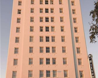 Hilton Baton Rouge Capitol Center - Baton Rouge - Building