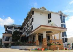 Ayara Grand Palace Hotel - Phitsanulok - Building