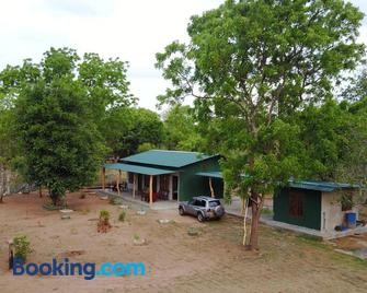 Wilpattu Holiday Home - Nochchiyagama - Building