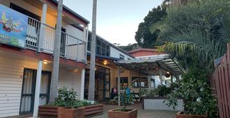 Peppertree Lodge - פאיהיה