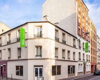 Ibis Styles Paris Mairie de Clichy - Clichy - Edificio