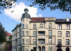 Mercure Hotel Hannover City - Hannover - Building