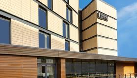 Staybridge Suites Newcastle - Newcastle upon Tyne - Building