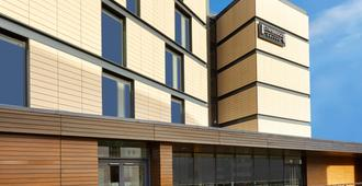 Staybridge Suites Newcastle - Newcastle-upon-Tyne - Edificio