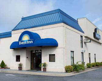 Days Inn by Wyndham High Point/Archdale - Archdale - Building