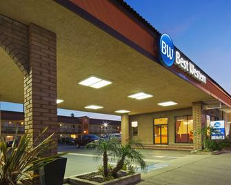 Best Western Pasadena Inn - Pasadena - Building