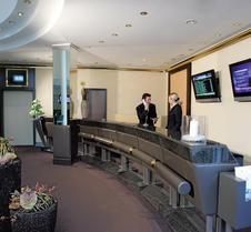 Lindner Hotel Airport
