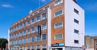 Travelodge Carlisle Central - Carlisle - Edificio