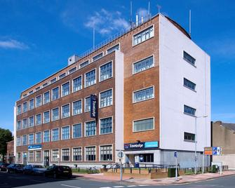Travelodge Carlisle Central - Carlisle - Building