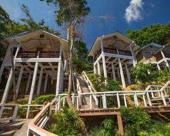 Coral View Island Resort - Kuala Besut