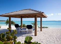 Kahari Resort - Georgetown - Παραλία
