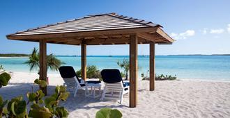Kahari Resort - Georgetown - Beach