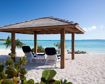 Kahari Resort - Джордж-Таун - Пляж