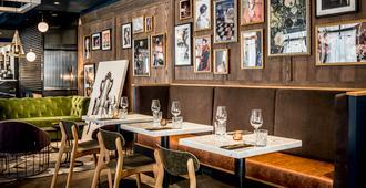 Novotel Den Haag City Centre - La Haya - Restaurante