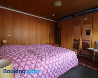 Ferien Apartment Panoramablick - Bad Grund - Bedroom