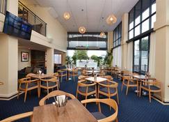 Jet Park Hotel Rotorua - רוטורואה - מסעדה