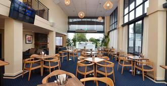 Jet Park Hotel Rotorua - Rotorua - Restaurante