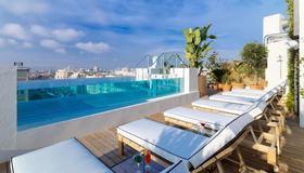 H10 阿爾卡拉門酒店 - 馬德里 - 馬德里 - 游泳池