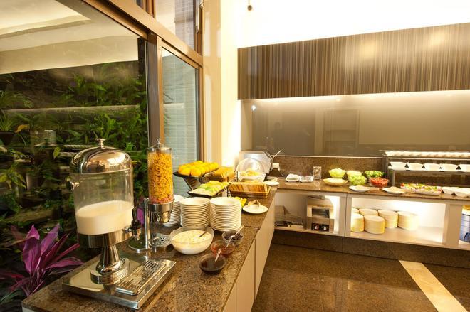 Lishiuan Hotel - Hualien City - Buffet