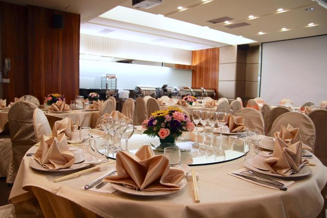 Lishiuan Hotel - Hualien City - Banquet hall