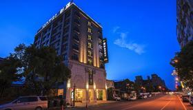 Lishiuan International Hotel - Hualien City - Bygning