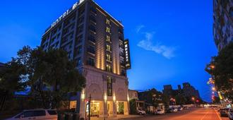 Lishiuan International Hotel - Hualien - Bâtiment