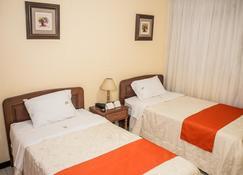 Recreo Hotel - Trujillo - Habitación