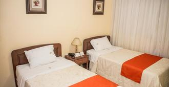 Recreo Hotel - Trujillo