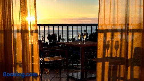The Terrace Club At Busena - Nago - Balcony