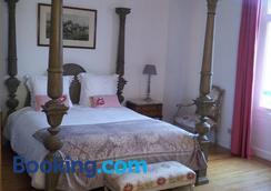 Chambres d'Hôtes l'Albinque - Castres - Bedroom