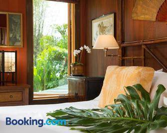 Holualoa Inn - Kailua-Kona - Habitación