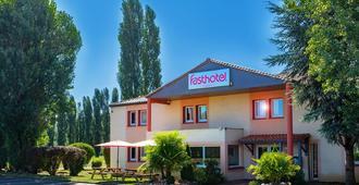 Fasthotel Perigueux - Périgueux
