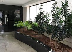 Locking's Grajaú I - Belo Horizonte - Lobby