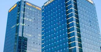 Melia Jinan - Jinan - Edificio