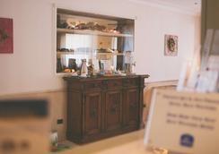 Best Western Globus Hotel - Rooma - Huoneen palvelut