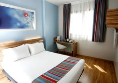 Travelodge Madrid Alcalá - Madrid - Bedroom