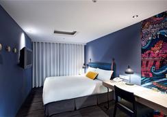 Just Sleep Ximending - Taipei (Đài Bắc) - Phòng ngủ